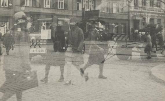 """Pirandello a Berlino – Quando Pirandello disse: """"Ich bin ein Berliner"""""""
