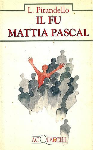 Il fu Mattia Pascal - Capitolo 13