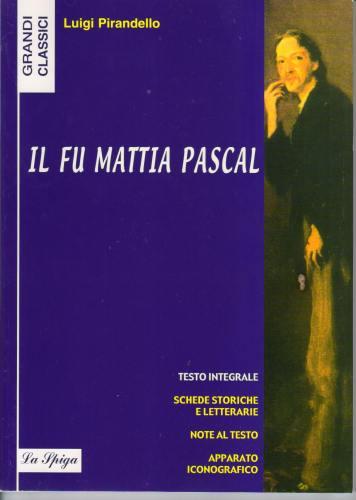 Il fu Mattia Pascal - Capitolo 15