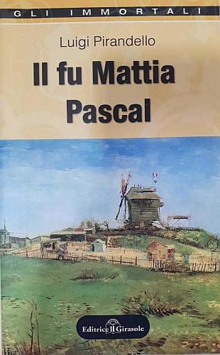 Il fu Mattia Pascal - Capitolo 16