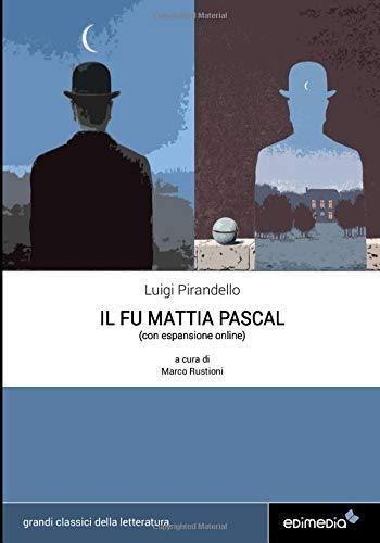 Il fu Mattia Pascal - Capitolo 2