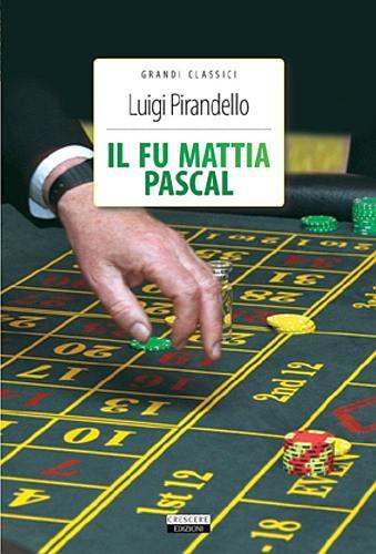 Il fu Mattia Pascal - Capitolo 3