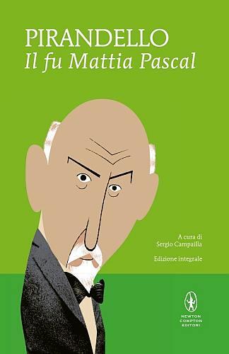 Il fu Mattia Pascal - Capitolo 5