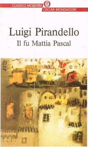 Il fu Mattia Pascal - Capitolo 9