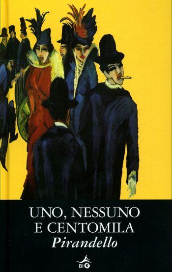 Uno, nessuno e centomila - Libro Sesto