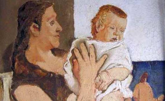 I temi della maternità, della guerra, della morte in alcuni testi narrativi e teatrali di Luigi Pirandello