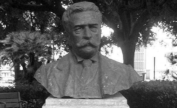 1931 – Discorso su Verga alla Reale Accademia d'Italia