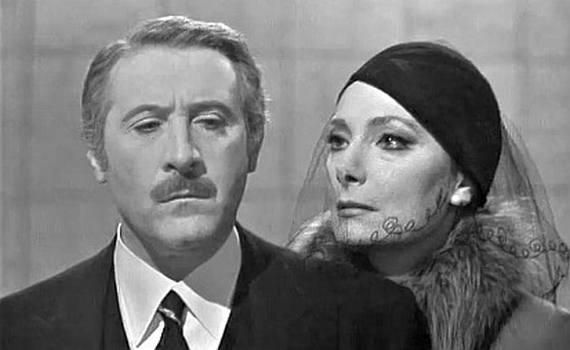 Video – Il giuoco delle parti – 1970