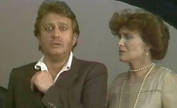 Video – Il piacere dell'onestà – 1982