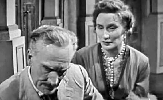 Video – Il piacere dell'onestà – 1954
