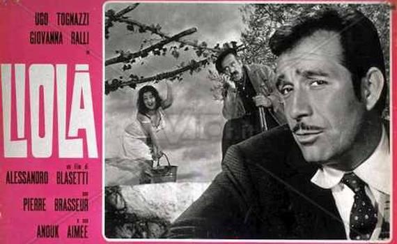 """Il """"desiderio"""" di Mattia Pascal ovvero """"Liolà: Pirandello maschilista"""""""