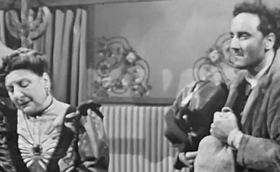 Video – Lumie di Sicilia – 1957