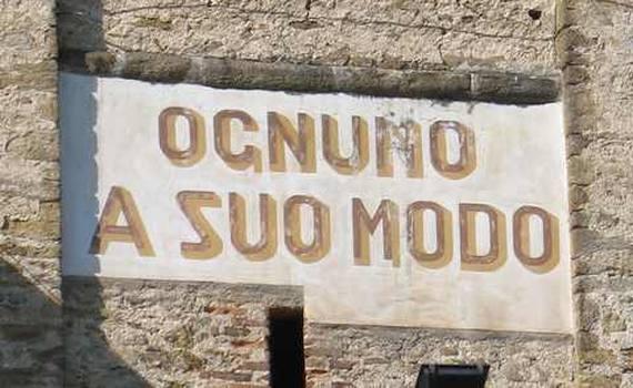 Pirandello e il Piemonte