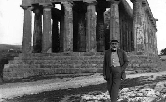 Luigi Pirandello, una vita d'autore