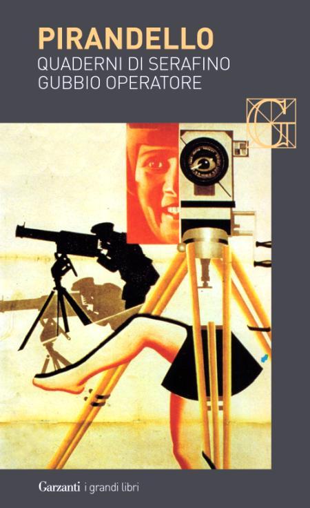 Quaderni di Serafino Gubbio - Quaderno Terzo