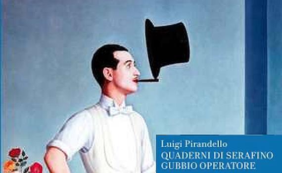 1915-1925 – Quaderni di Serafino Gubbio, operatore