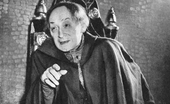 1921 – Lettera a Ruggero Ruggeri