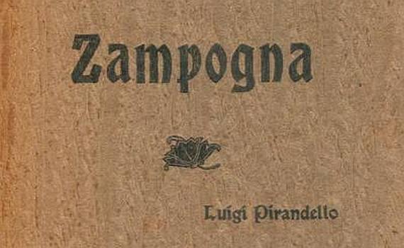"1901 – Raccolta ""Zampogna"""