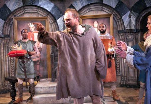 Henry IV - Act I