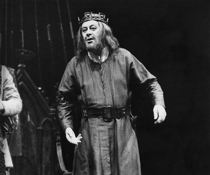 Henry IV - Act II