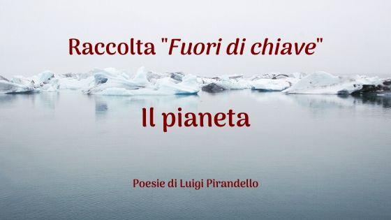 Il pianeta