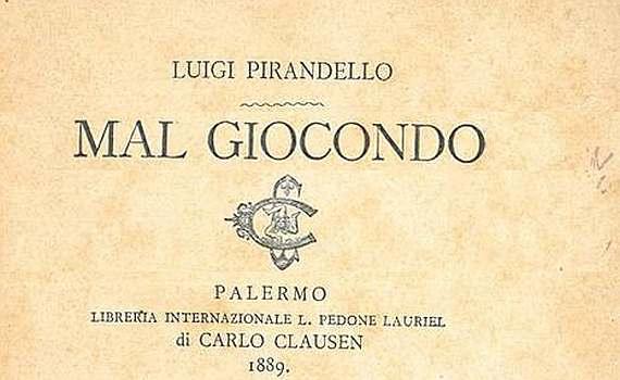 """1889 – Raccolta """"Mal Giocondo"""""""