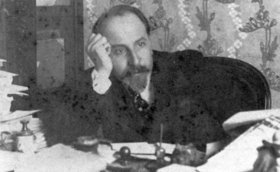 """""""Acqua amara"""", novella di Luigi Pirandello"""