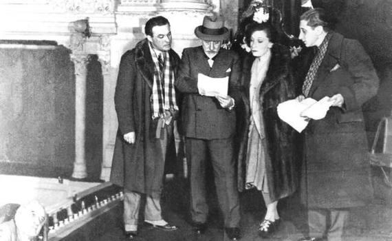 1936 – Trovare senza cercare – Articolo