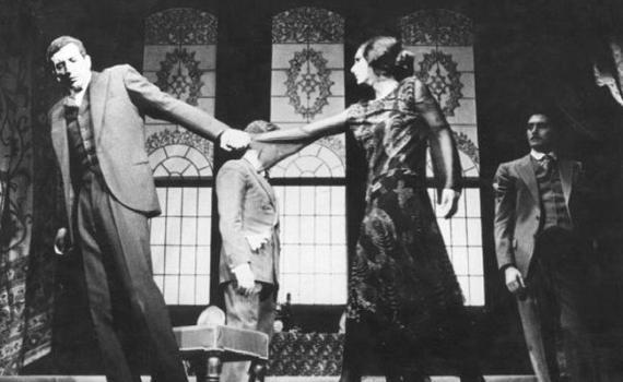 1924 – Cada cual a su manera – Comedia en dos o tres actos