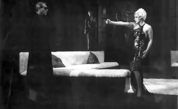 1930 – Come tu mi vuoi – Dramma in tre atti