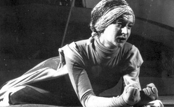 1934 – La favola del figlio cambiato – Favola in tre atti in cinque quadri