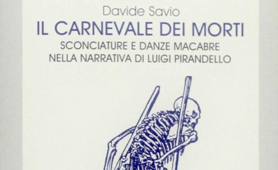 Savio Davide – Il carnevale dei morti