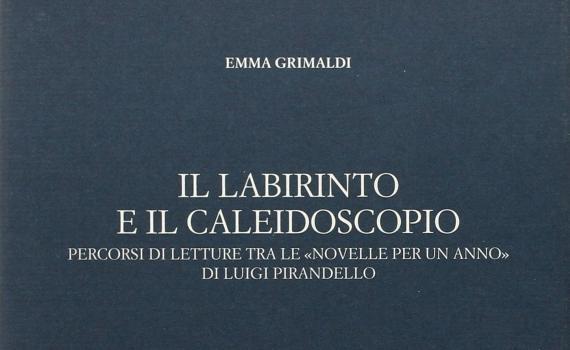 Grimaldi Emma – Il labirinto e il caleidoscopio