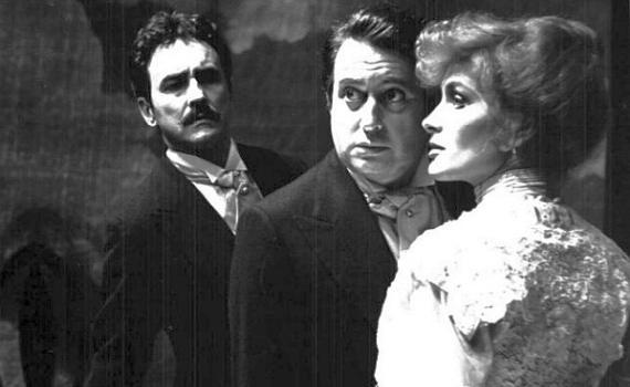 1917 – Il piacere dell'onestà – Commedia in tre atti