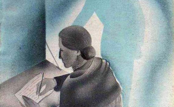 1923 – La vida que te di – Tragedia en tres actos