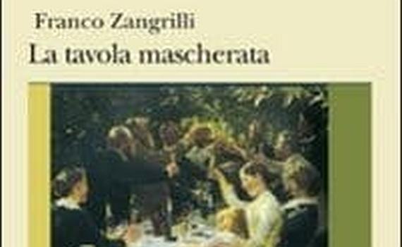 Zangrilli Franco – La tavola mascherata