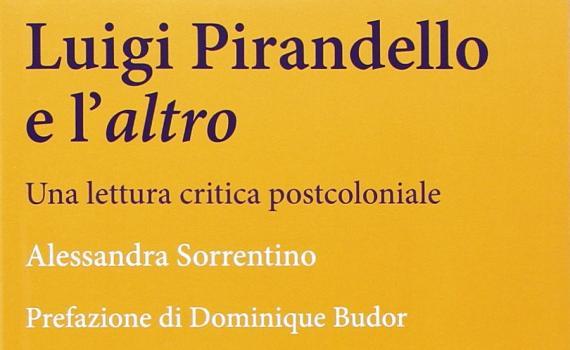 Sorrentino Alessandra – Luigi Pirandello e l'altro
