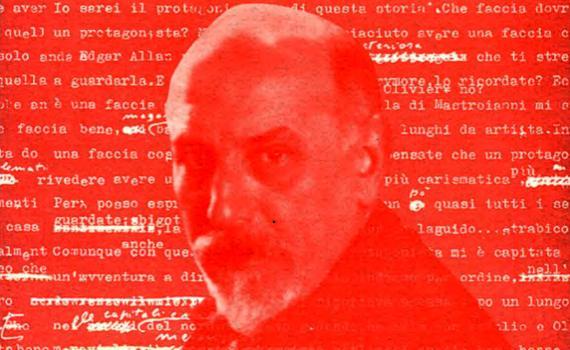 Manotta Marco – Luigi Pirandello