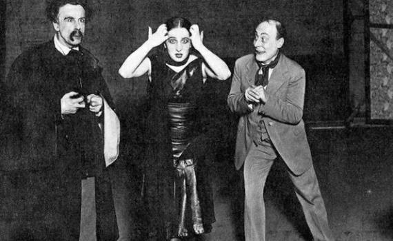 1936 – Introduzione al teatro italiano – Saggio di Luigi Pirandello