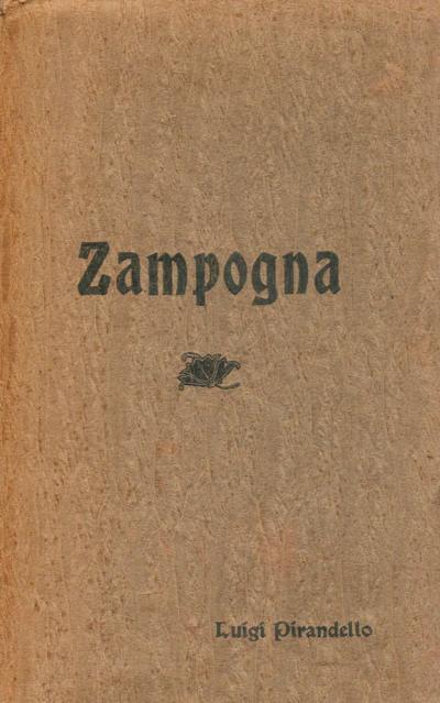 "Raccolta ""Zampogna"""