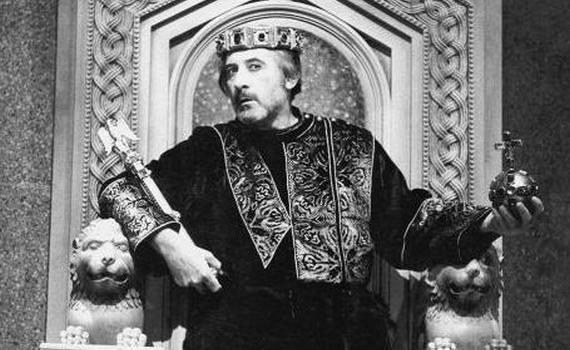 1922 – Enrico IV – Tragedia in tre atti