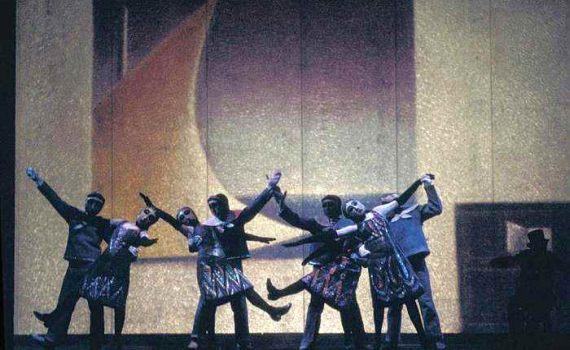 Il Teatro di Luigi Pirandello
