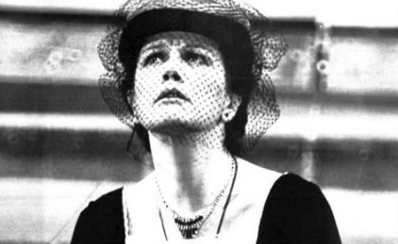 1923 – La vita che ti diedi – Tragedia in tre atti