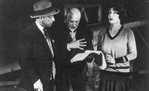 1928 – La nuova colonia – Mito con Prologo e tre atti