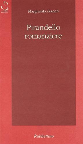 Pirandello romanziere