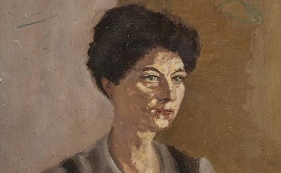 Pirandello pittore e critico d'arte