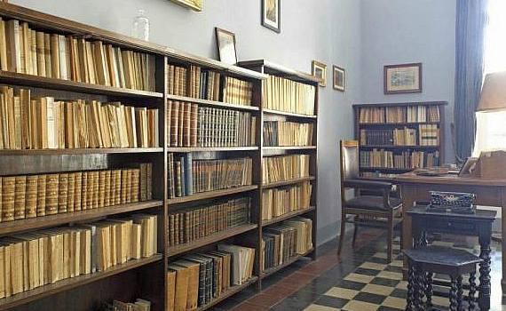 Biblioteca Pirandelliana – Indice per tematiche