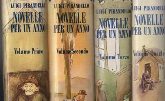 Rileggere Pirandello