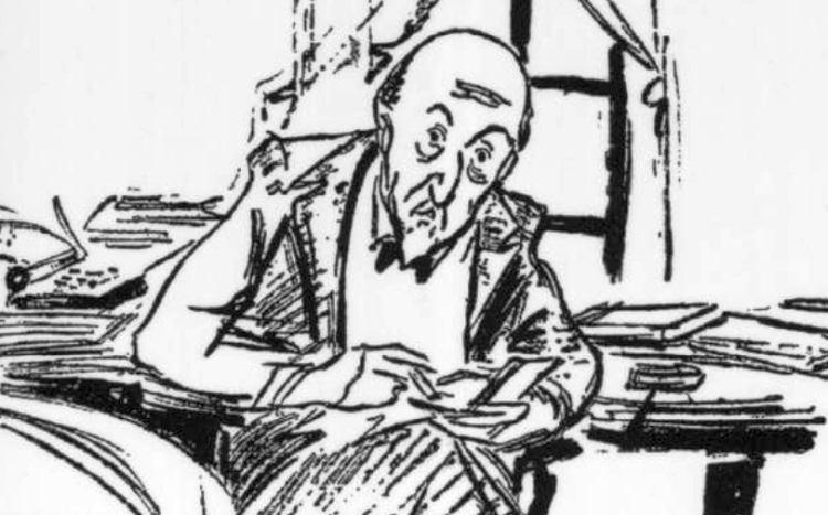 Pirandello - alla ricerca di un poeta sconosciuto