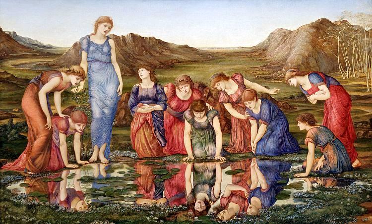 Pirandello e la metafora dello specchio